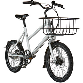 ORBEA Katu 30 City Bike silver